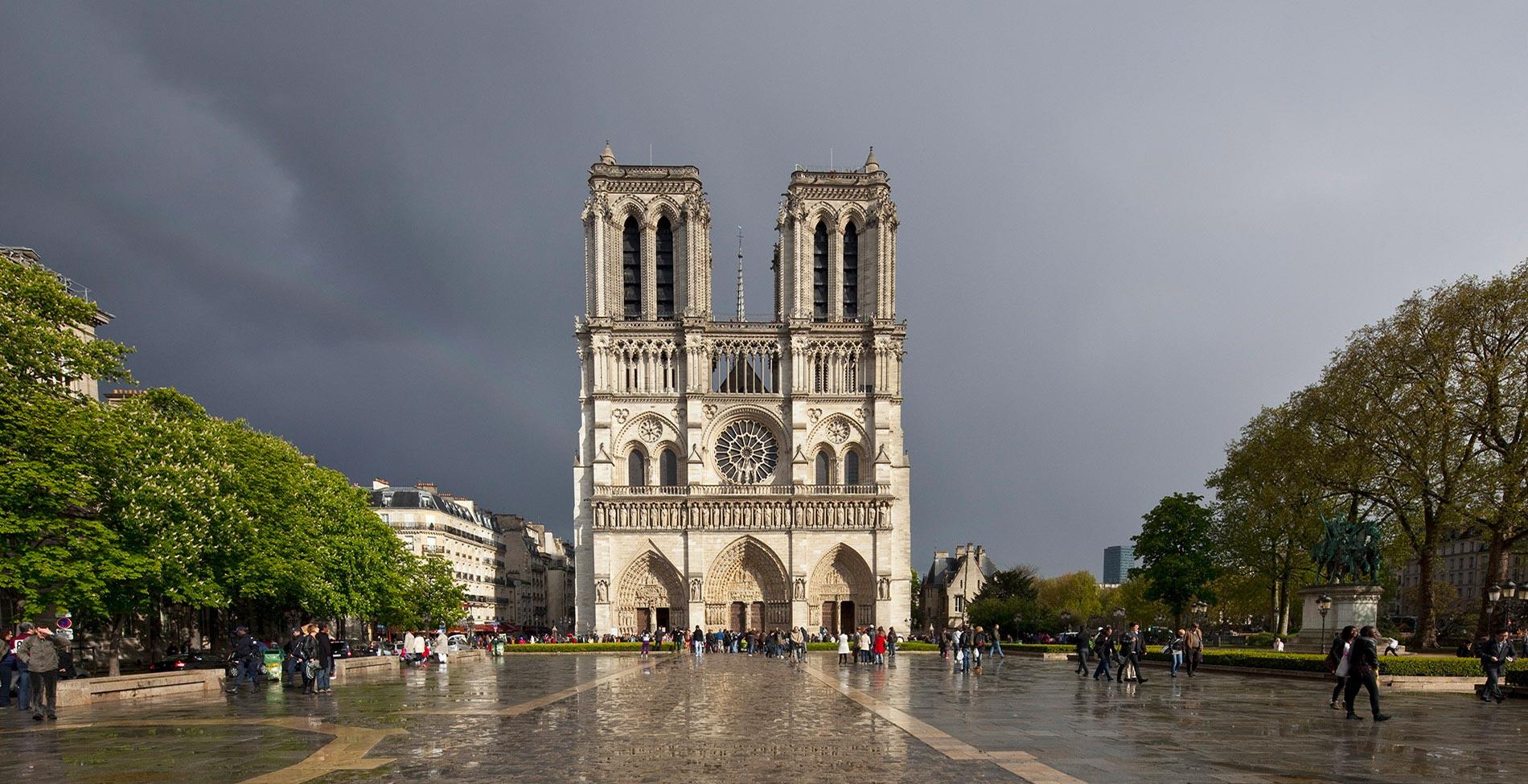Notre Dame De Paris Site Officiel Cathedrale Notre Dame De Paris