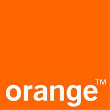 Logo Orange TradeMark