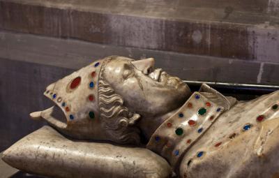 La tête endormie de Simon Matifas de Bucy
