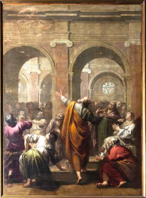 La Descente du Saint-Esprit